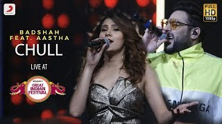 Chull Live A Amazon Great Indian Festival Badshah Aastha