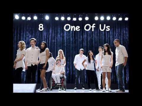 My Top 50 Songs From Glee, Season 2 (25-1) video