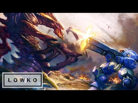 StarCraft 2: Early Game Zerg vs Terran! (Zerg Guide)