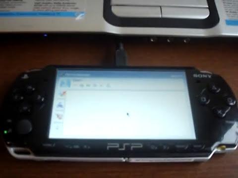 Poner Messenger al PSP tutorial.