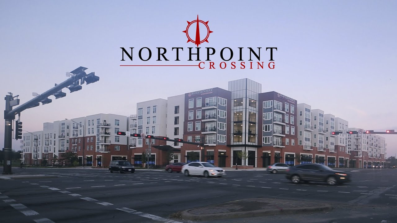Northpoint Crossing College Station Tx Youtube