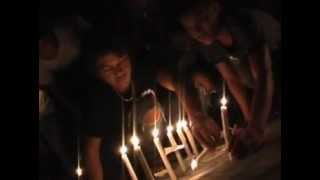 Video Bokep pemerkosaan dikegelapan malam.... asyikx rame2..