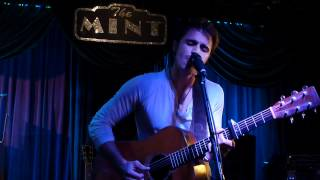 Kris Allen - Girl Pop Medley (The Mint)