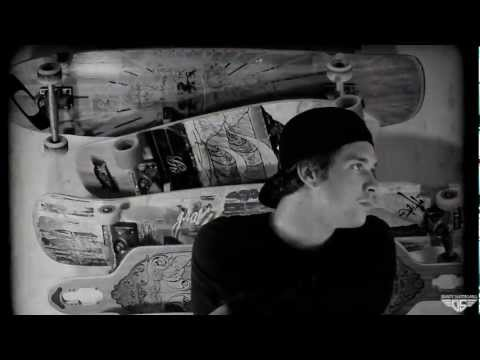 Gravity Skateboards - Guto Lamera Travels