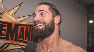 WWE RAW Preview: Is Seth Rollins Going To Apologise Or Rib?