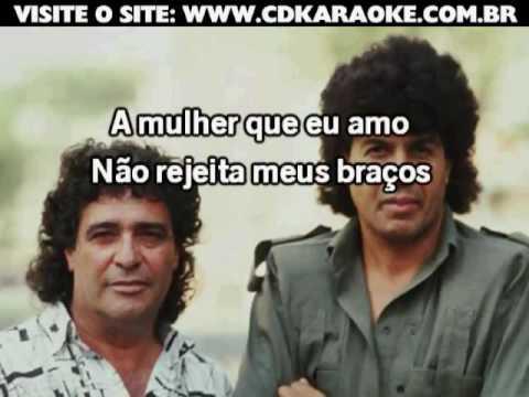 João Mineiro & Marciano   A Mulher Que Eu Amo