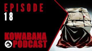 Kowabana: 'True' Japanese scary stories - The legend of the Kotoribako
