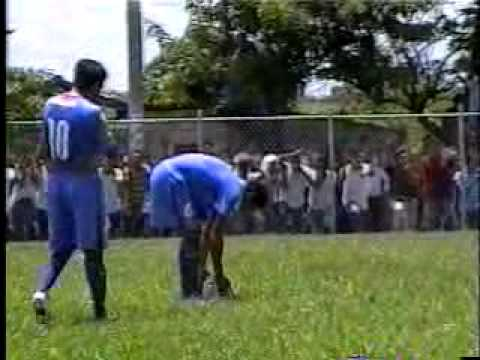 inaguracion del estadio municipal de estanzuelas, el salvador part3