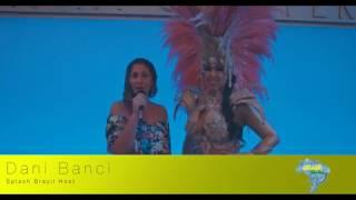 Splash Brazil TV: Brazilian Day Arizona featured guests SambAZ