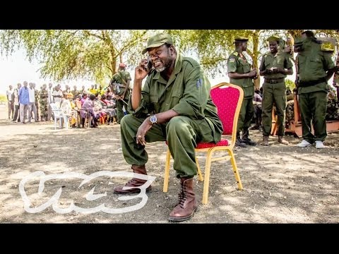 Saving South Sudan (Trailer)