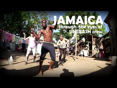 JAMAICA 2015 | dancing, partying, vibing | Unleash (FIN)