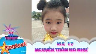 Biệt tài tí hon online | MS 17: Nguyễn Trần Hà Như