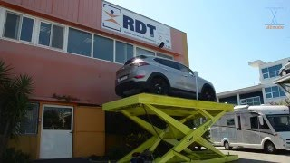 Ultimate Car Lift - Montauto fino a 4 Metri