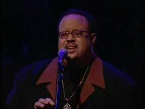 Fred Hammond - Everything To Me