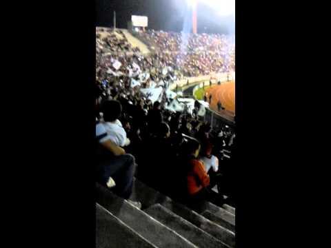 3/Marzo/2015 MTY vs Veracruz.    3—1 (4—1 Global)