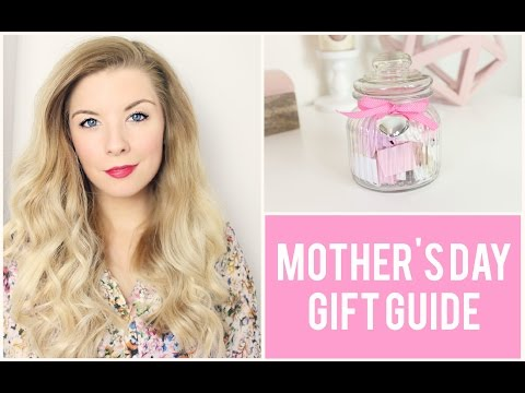 Mother's Day Gift Guide | Dollybowbow