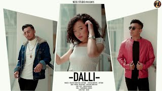 """DALLI"" - Brijesh Shrestha X Beyond (Official Music Video)"