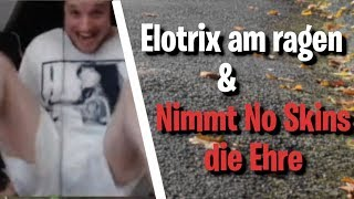 Elotrix macht Freudensprung & rastet wegen PS4 aus | ELoTRiX Livestream Best Of/Highlights #13
