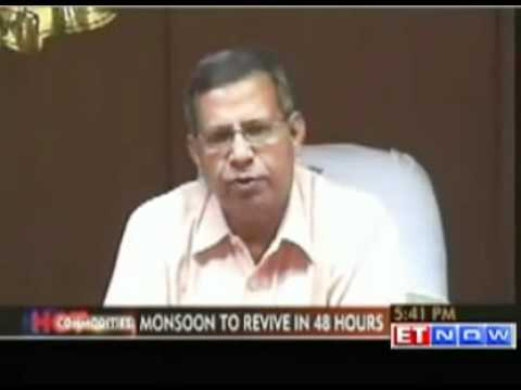 Monsoon to revive in next 48 hours: IMD