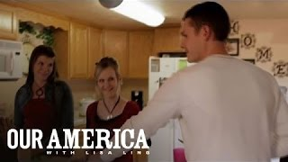 Spotlight on a Young Polygamist Family   Our America with Lisa Ling   Oprah Winfrey Network