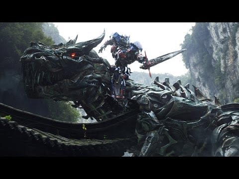 Transformers: Age Of Extinction Trailer In-depth Analysis video