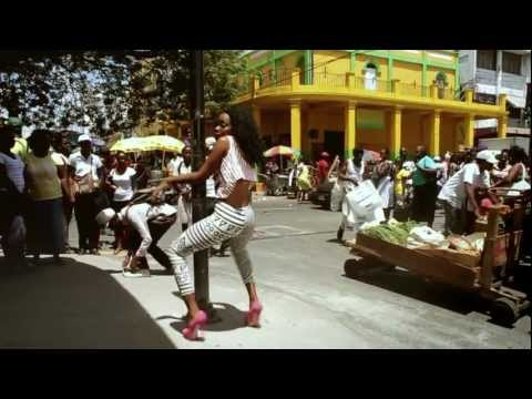 Beenie Man - Hot Like Fire (Produced by Dre Skull) - OFFICIAL VIDEO