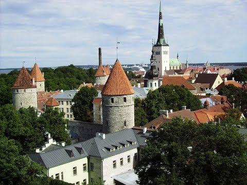 Estonia Adventure Travel