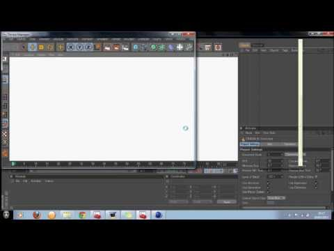 Cinema 4d How To Fix Application Error video