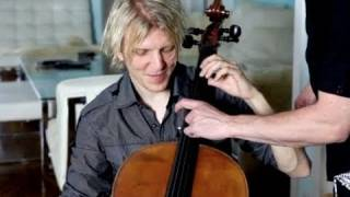Apocalyptica - 'Cello Lesson #2' - Video Webisode 10/11 of '7th Symphony'