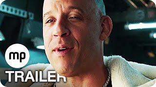 xXx 3: DIE RÜCKKEHR DES XANDER CAGE Trailer 2 German Deutsch (2017)