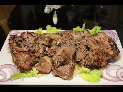 Самая вкусная говядина в духовке ГОВЯДИНА ОЧЕНЬ СОЧНАЯ И МЯГКАЯ