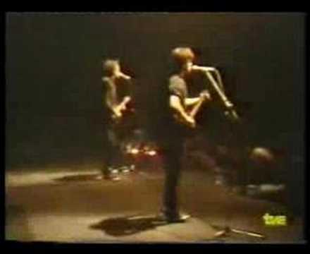 The Stranglers video