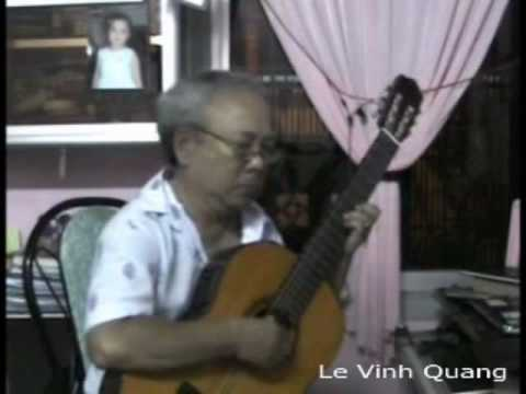 HOAI CAM (Cung Tien) - version 2
