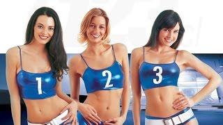 Comercial ENTEL Chicas del 123 (2003)