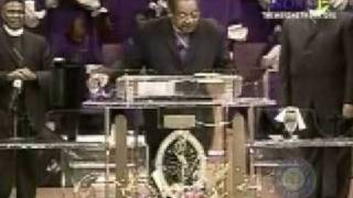 Bishop G. E. Patterson -  A Message On Faith