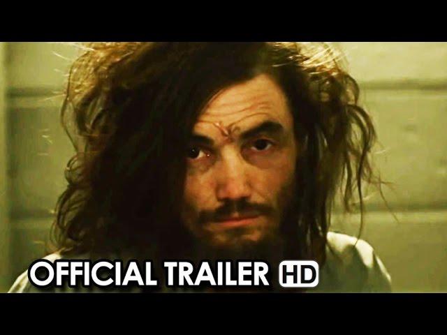 House Of Manson Official Full Trailer (2014) - Brandon Slagle HD
