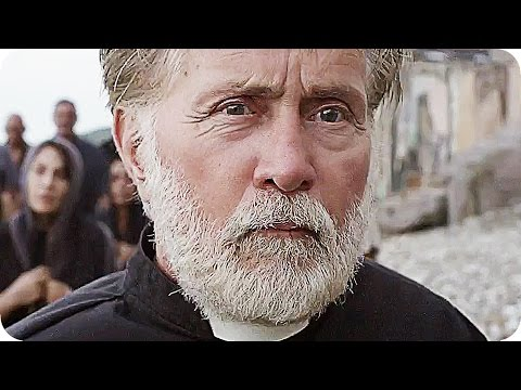 THE VESSEL Trailer (2016) Martin Sheen Drama Movie
