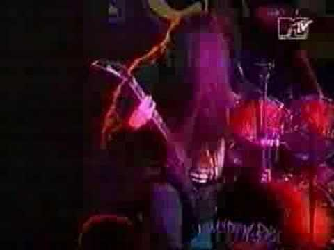 My Dying Bride- The Snow In My Hand