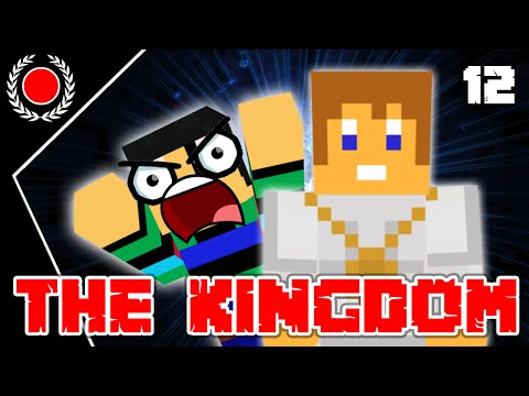 """THE KINGDOM - ATLA"" - KONING DAVID! - LIVESTREAM"