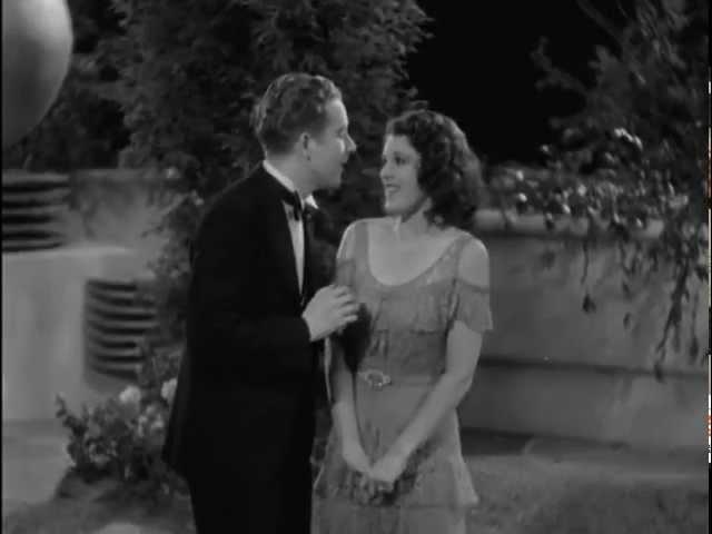 "Lillian Roth sings ""Why Am I So Romantic?"""