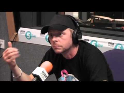 Simon Pegg: Star Wars inspired my life