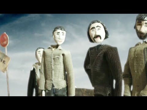 Wolf Parade - Modern World (OFFICIAL VIDEO)