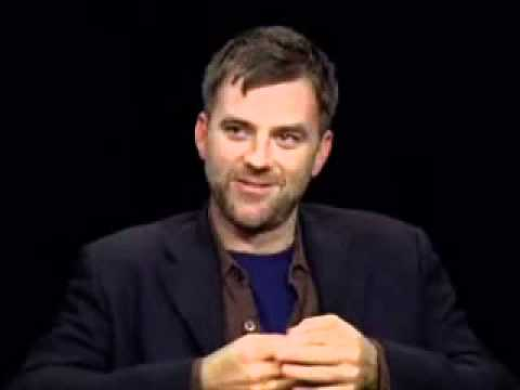 Charlie Rose - Daniel Day Lewis And Paul Thomas Anderson Part1