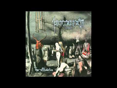 Pentagram - The Malefice (Full Album) (CD1)