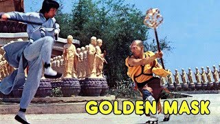 Wu Tang Collection - Golden Mask  from Wu Tang Collection