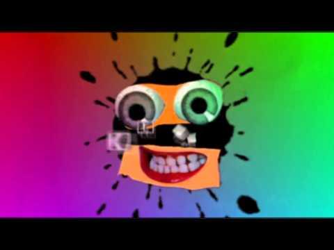 Klasky Csupo Logo 2002 Klasky Csupo Robot 2002 Logo