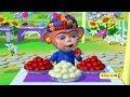 Bandar Mama Pahan Pajama | Hindi Rhyme | 3d Animated Rhyme | Nursery Rhymes | Kids | Kiddiestv Hindi