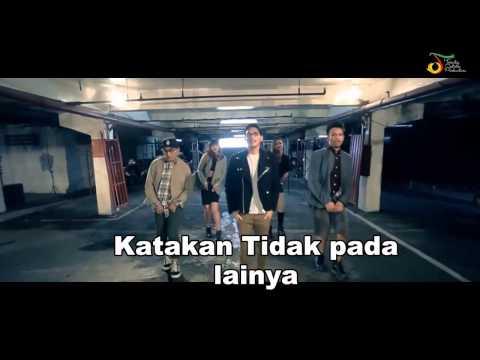 download lagu Katakan Tidak  Liric gratis