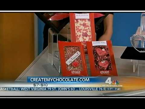 Customized chocolate bars from chocri: organic, fair trade & delicious chocolate made for you