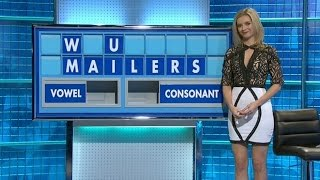 Rachel Riley - Countdown 74x024 2016,02,04 1510c